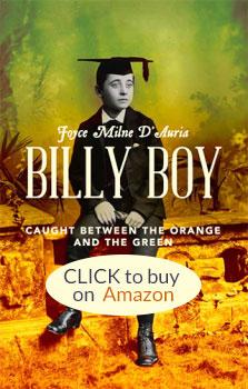 Billy Boy by Joyce Milne D'Auria